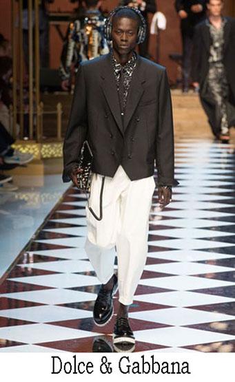 Dolce Gabbana Primavera Estate Style Online Uomo 38