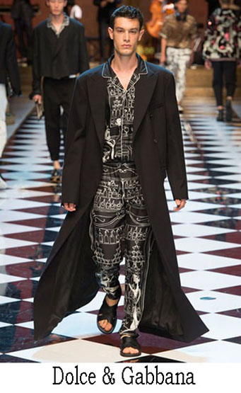 Dolce Gabbana Primavera Estate Style Online Uomo 39