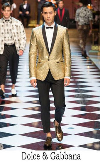 Dolce Gabbana Primavera Estate Style Online Uomo 4