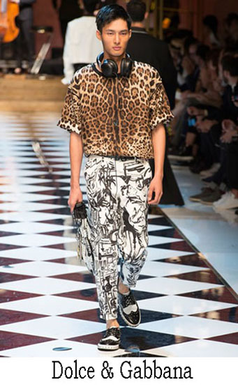 Dolce Gabbana Primavera Estate Style Online Uomo 40