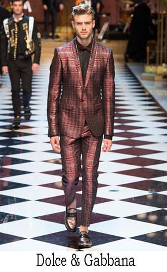 Dolce Gabbana Primavera Estate Style Online Uomo 41