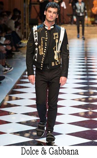 Dolce Gabbana Primavera Estate Style Online Uomo 42