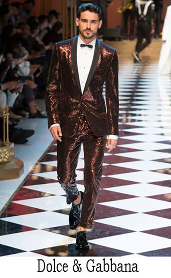 Dolce Gabbana Primavera Estate Style Online Uomo 44