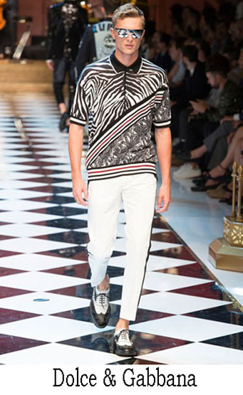 Dolce Gabbana Primavera Estate Style Online Uomo 45