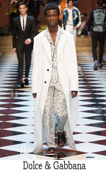 Dolce Gabbana Primavera Estate Style Online Uomo 47
