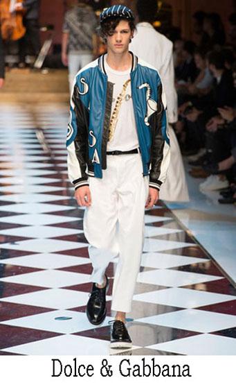 Dolce Gabbana Primavera Estate Style Online Uomo 48