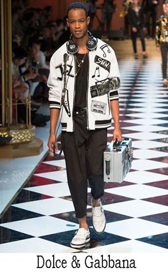 Dolce Gabbana Primavera Estate Style Online Uomo 49