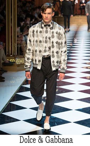 Dolce Gabbana Primavera Estate Style Online Uomo 5