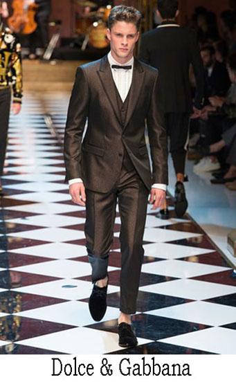 Dolce Gabbana Primavera Estate Style Online Uomo 50