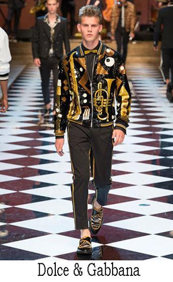 Dolce Gabbana Primavera Estate Style Online Uomo 51