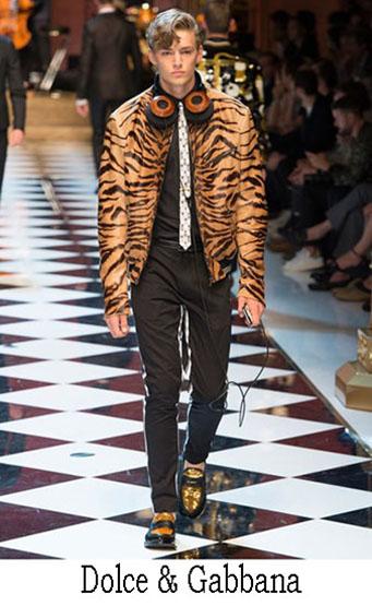 Dolce Gabbana Primavera Estate Style Online Uomo 52