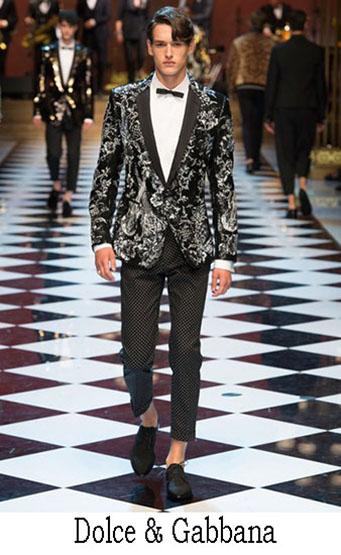 Dolce Gabbana Primavera Estate Style Online Uomo 54