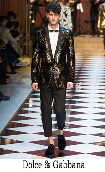 Dolce Gabbana Primavera Estate Style Online Uomo 55