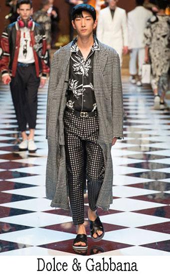 Dolce Gabbana Primavera Estate Style Online Uomo 56