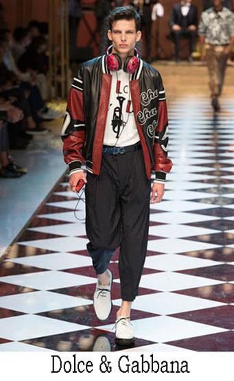 Dolce Gabbana Primavera Estate Style Online Uomo 57