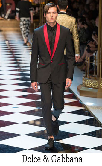 Dolce Gabbana Primavera Estate Style Online Uomo 6