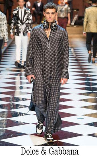 Dolce Gabbana Primavera Estate Style Online Uomo 7
