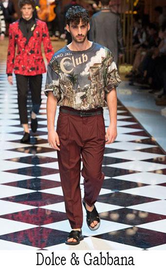 Dolce Gabbana Primavera Estate Style Online Uomo 8