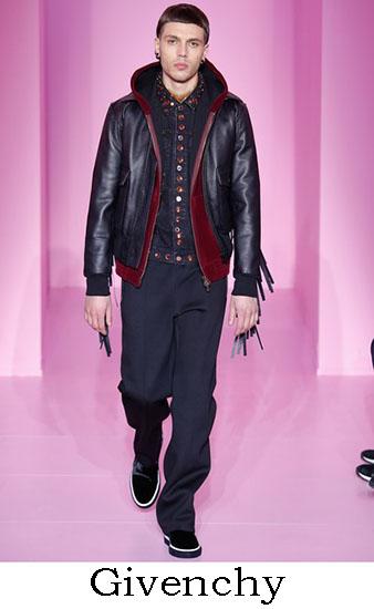 Givenchy Autunno Inverno 2016 2017 Moda Uomo 10