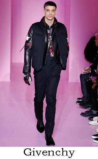 Givenchy Autunno Inverno 2016 2017 Moda Uomo 11