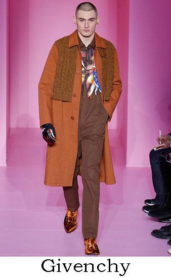 Givenchy Autunno Inverno 2016 2017 Moda Uomo 12