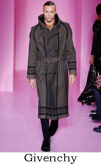 Givenchy Autunno Inverno 2016 2017 Moda Uomo 14
