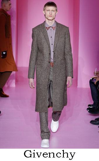Givenchy Autunno Inverno 2016 2017 Moda Uomo 15