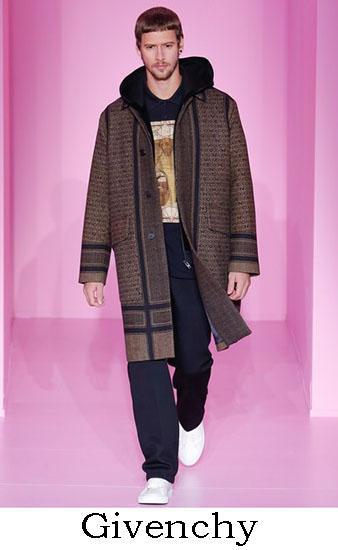Givenchy Autunno Inverno 2016 2017 Moda Uomo 16