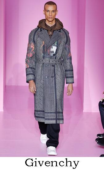 Givenchy Autunno Inverno 2016 2017 Moda Uomo 17