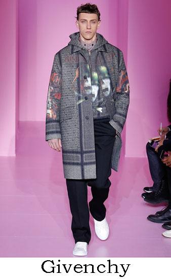 Givenchy Autunno Inverno 2016 2017 Moda Uomo 18