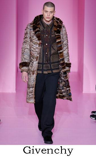 Givenchy Autunno Inverno 2016 2017 Moda Uomo 19