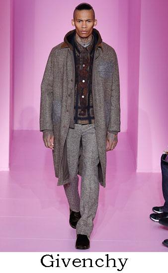 Givenchy Autunno Inverno 2016 2017 Moda Uomo 21