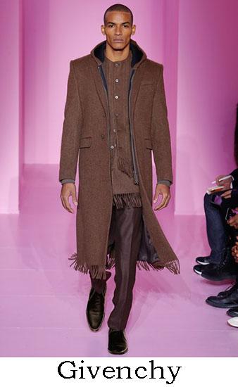 Givenchy Autunno Inverno 2016 2017 Moda Uomo 22