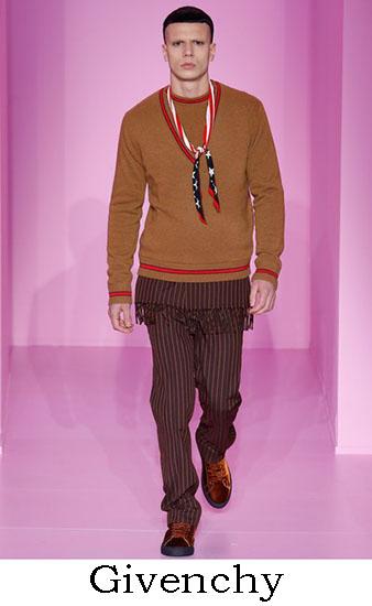 Givenchy Autunno Inverno 2016 2017 Moda Uomo 25