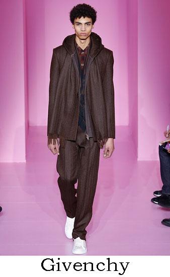 Givenchy Autunno Inverno 2016 2017 Moda Uomo 26