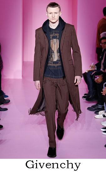 Givenchy Autunno Inverno 2016 2017 Moda Uomo 27