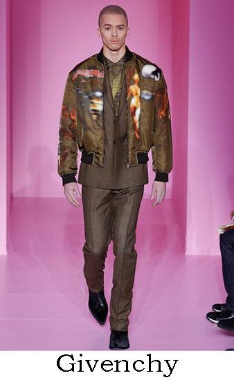 Givenchy Autunno Inverno 2016 2017 Moda Uomo 28