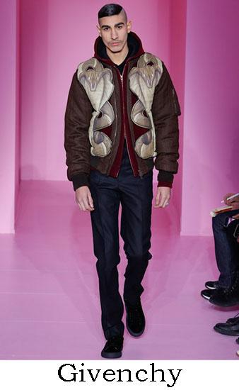 Givenchy Autunno Inverno 2016 2017 Moda Uomo 31