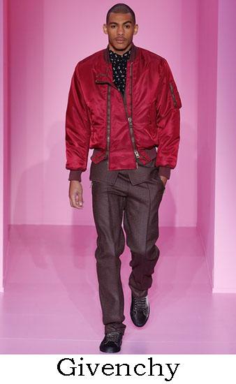 Givenchy Autunno Inverno 2016 2017 Moda Uomo 32