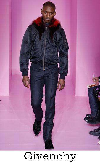 Givenchy Autunno Inverno 2016 2017 Moda Uomo 33