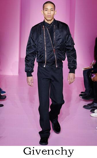 Givenchy Autunno Inverno 2016 2017 Moda Uomo 34