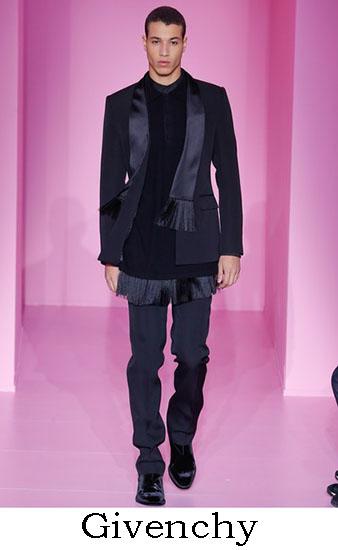Givenchy Autunno Inverno 2016 2017 Moda Uomo 35