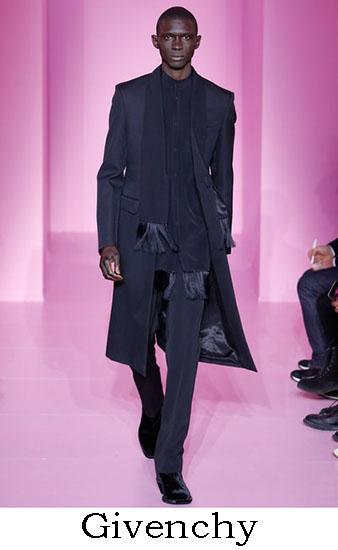 Givenchy Autunno Inverno 2016 2017 Moda Uomo 37