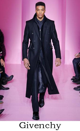 Givenchy Autunno Inverno 2016 2017 Moda Uomo 38