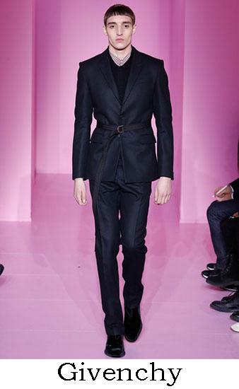Givenchy Autunno Inverno 2016 2017 Moda Uomo 39