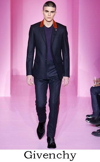 Givenchy Autunno Inverno 2016 2017 Moda Uomo 4