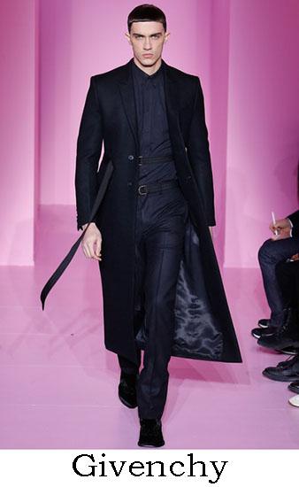 Givenchy Autunno Inverno 2016 2017 Moda Uomo 40