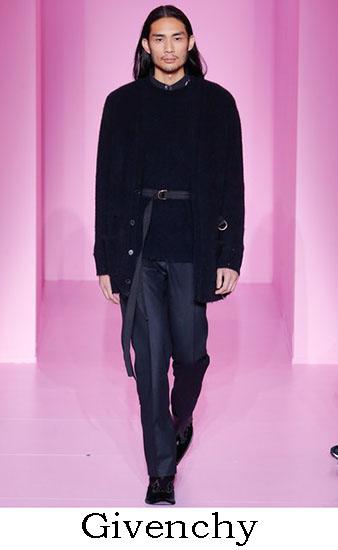 Givenchy Autunno Inverno 2016 2017 Moda Uomo 41