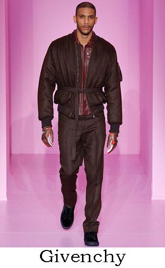 Givenchy Autunno Inverno 2016 2017 Moda Uomo 43