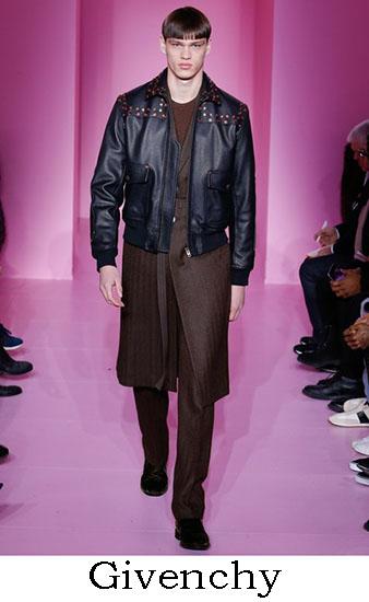 Givenchy Autunno Inverno 2016 2017 Moda Uomo 44